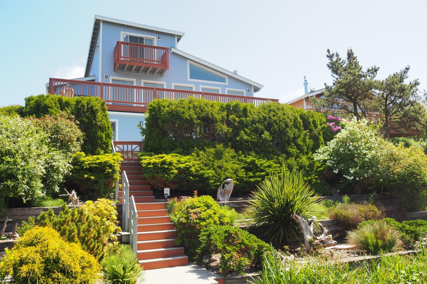 Nhà ở một gia đình vì Bán tại 3679 S Hemlock ST, CANNON BEACH Cannon Beach, Oregon, 97110 Hoa Kỳ