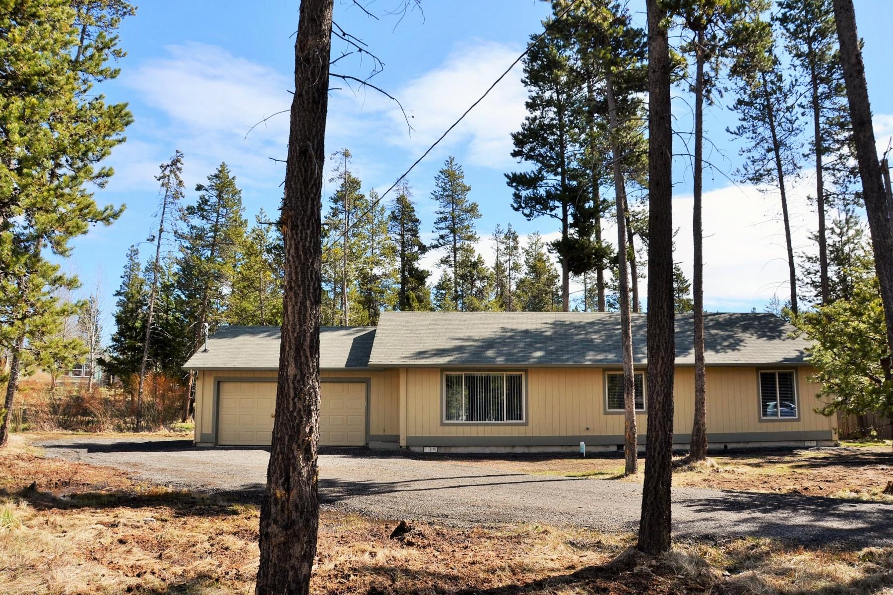 Moradia para Venda às Single Level Home! 55990 Wood Duck Dr Bend, Oregon, 97707 Estados Unidos