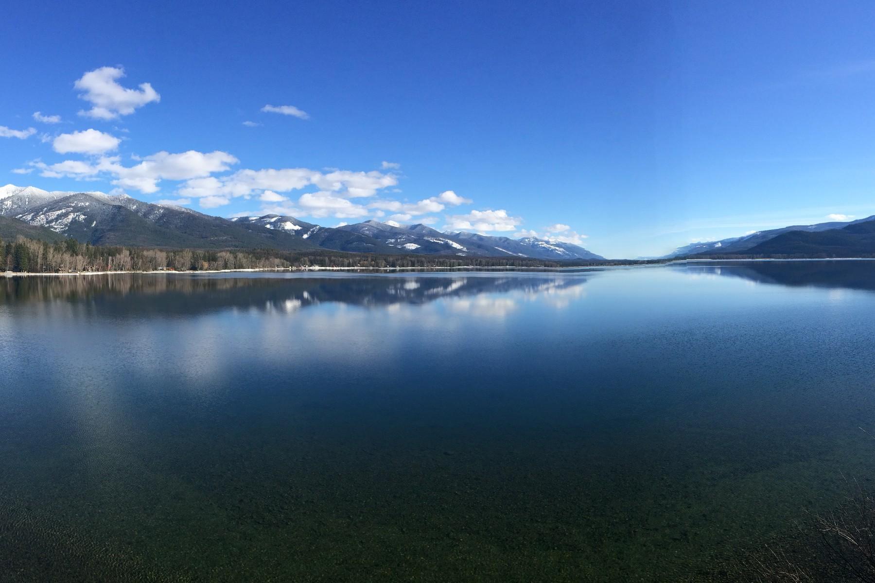Land for Sale at NHN Geri Lane Nhn Geri Ln Swan Lake, Montana 59911 United States