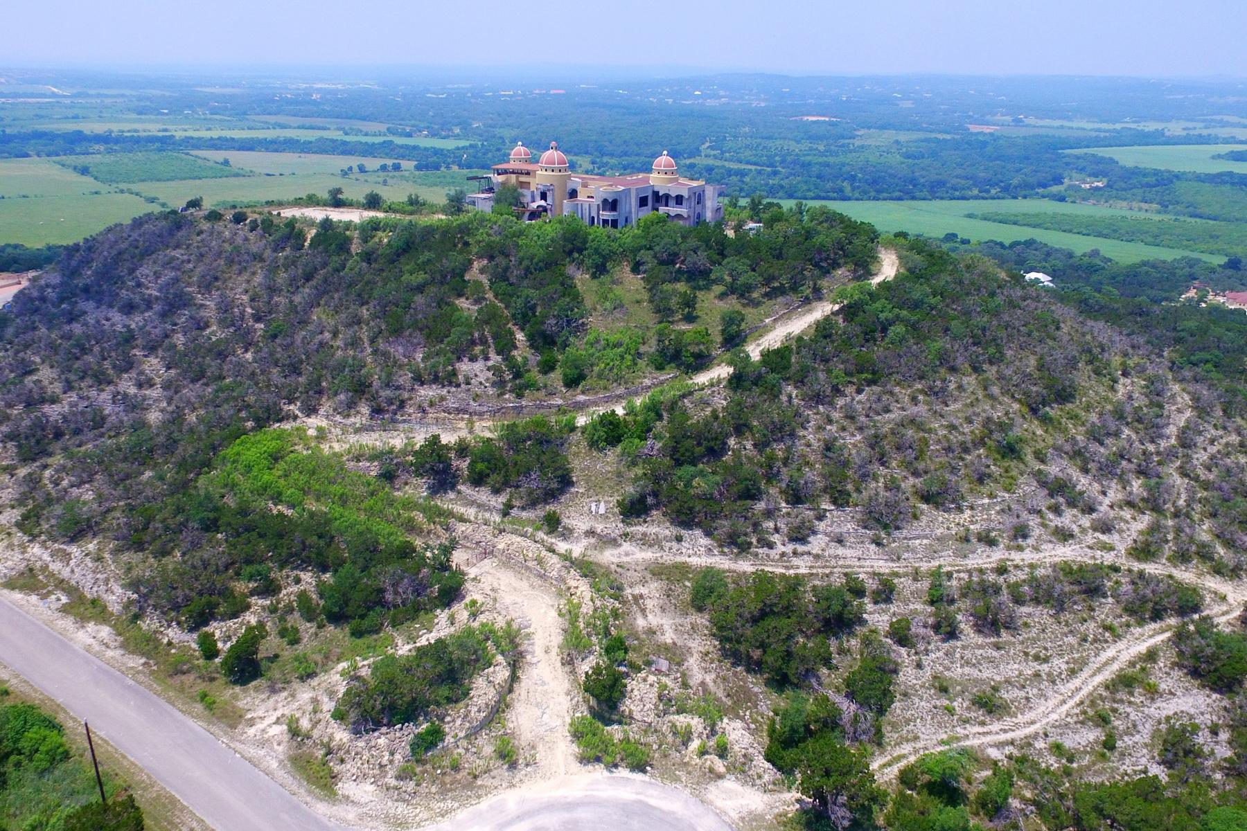 Additional photo for property listing at Amazing 16+/- Acres in Verde Mountain Estates 28975 Verde Mountain Trl San Antonio, Texas 78261 Estados Unidos