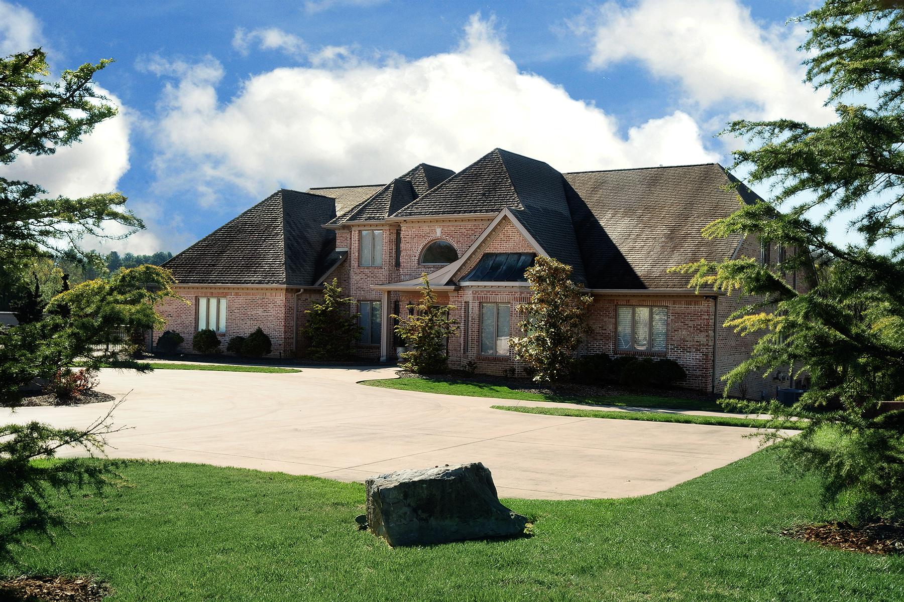 Villa per Vendita alle ore 2064 Feathers Chapel Road, Blountville, TN 37617 2064 Feathers Chapel Road Blountville, Tennessee, 37617 Stati Uniti