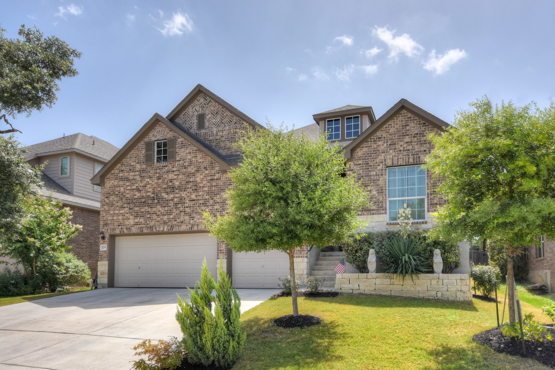 Single Family Home for Sale at Beautiful Home in The Preserve at Alamo Ranch 3022 Colorado Cv San Antonio, Texas, 78253 United States