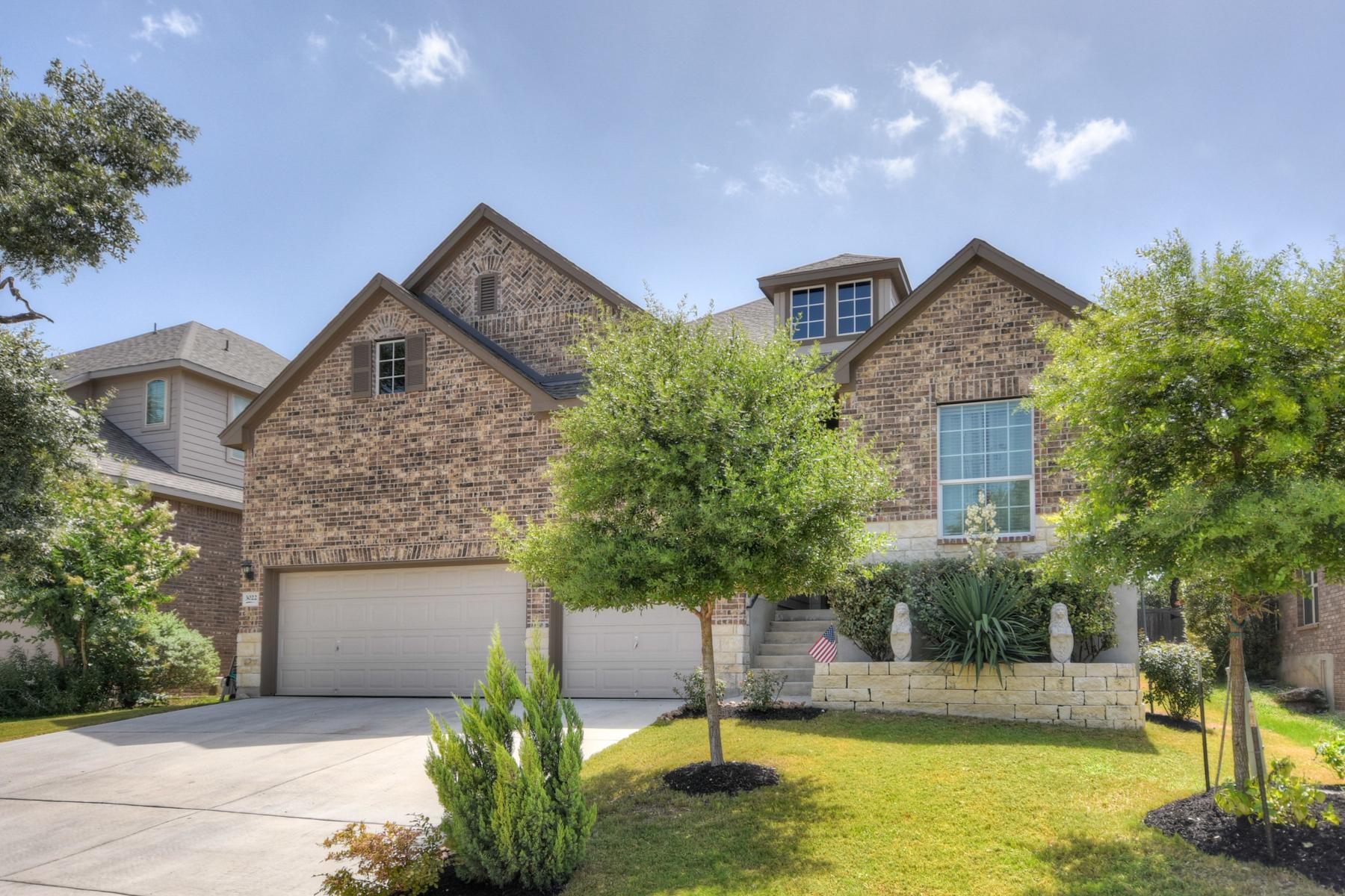 Vivienda unifamiliar por un Venta en Beautiful Home in The Preserve at Alamo Ranch 3022 Colorado Cv San Antonio, Texas 78253 Estados Unidos