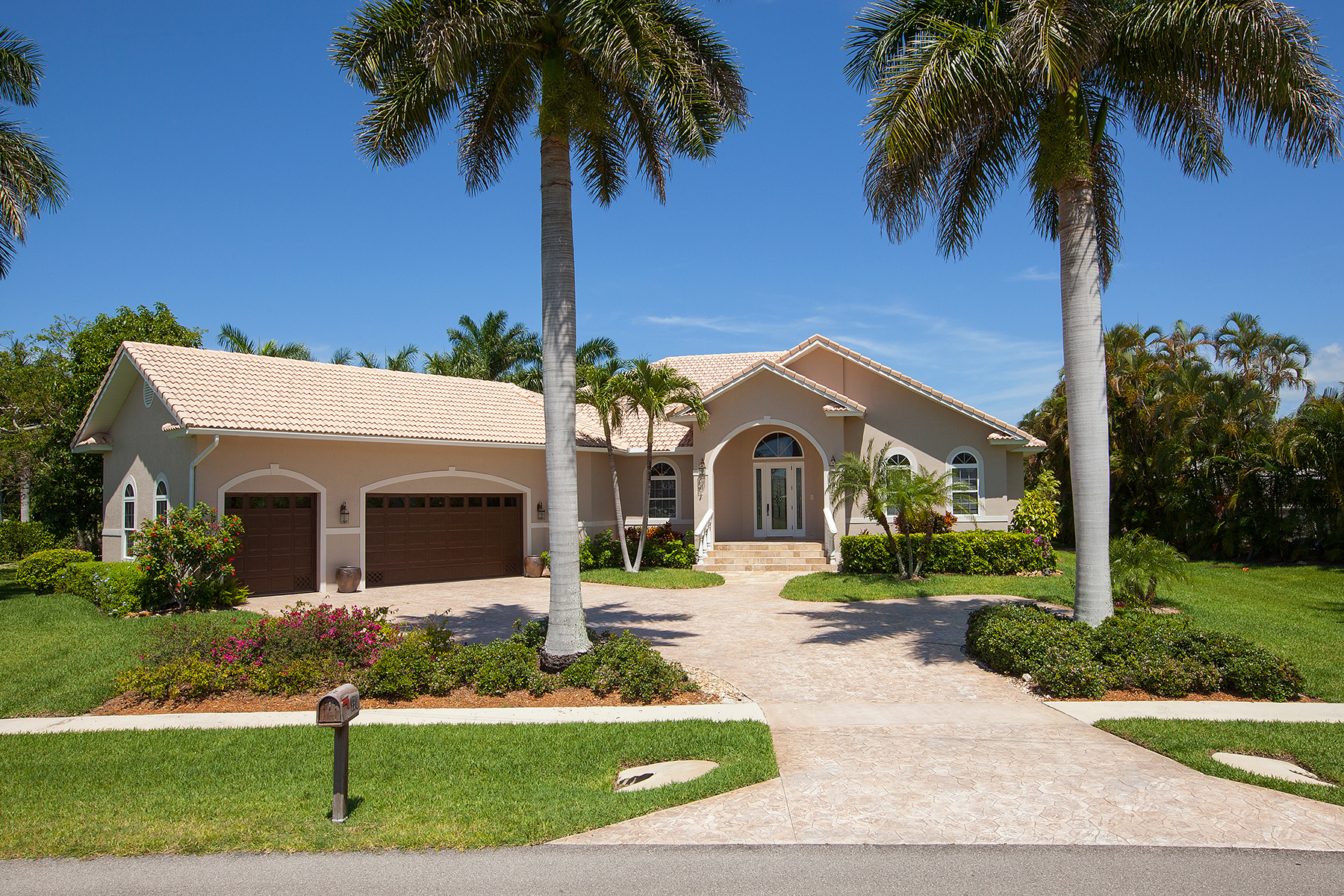 sales property at MARCO ISLAND - INLET DRIVE