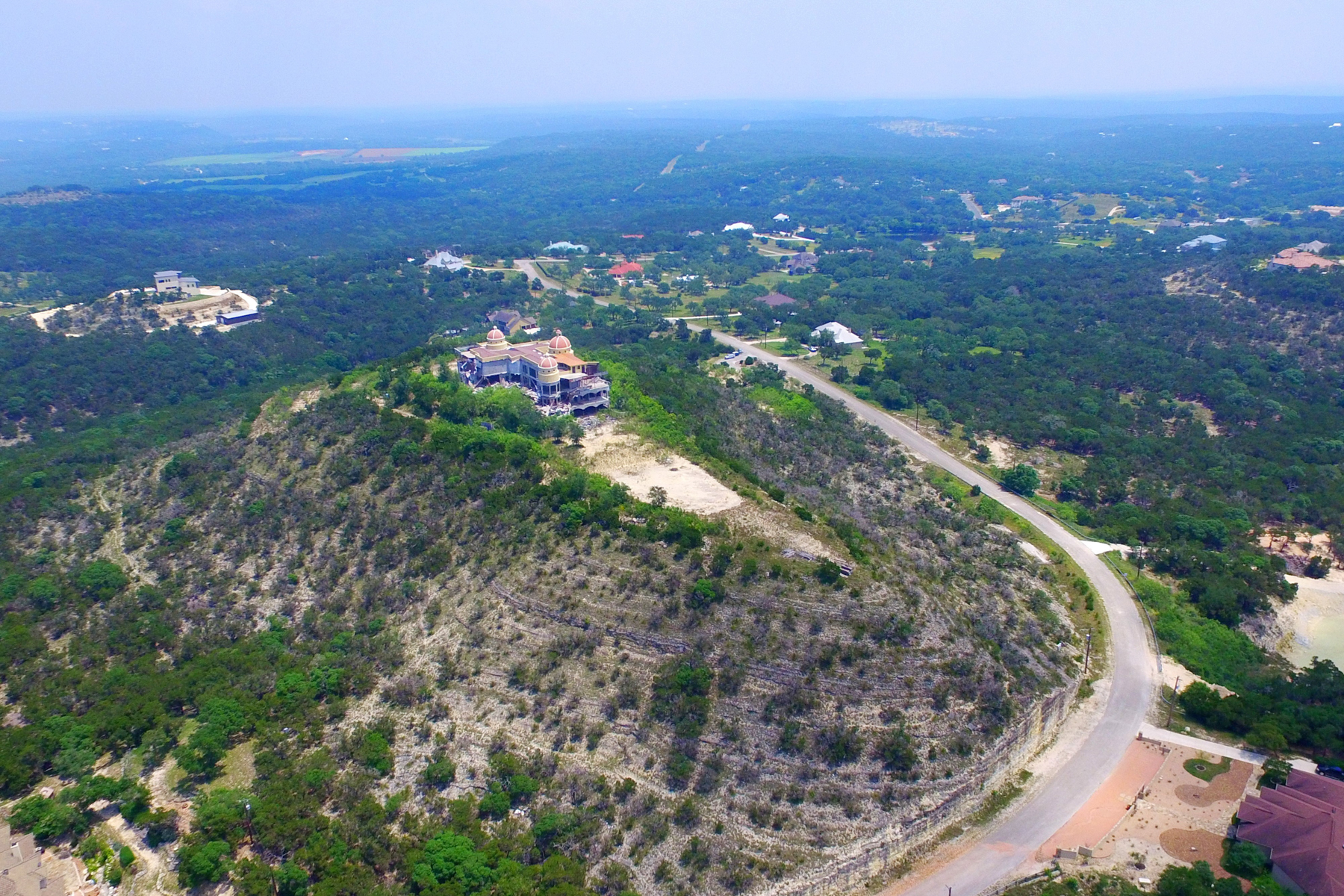 Additional photo for property listing at Amazing 16+/- Acres in Verde Mountain Estates 28975 Verde Mountain Trl San Antonio, Texas 78261 Estados Unidos