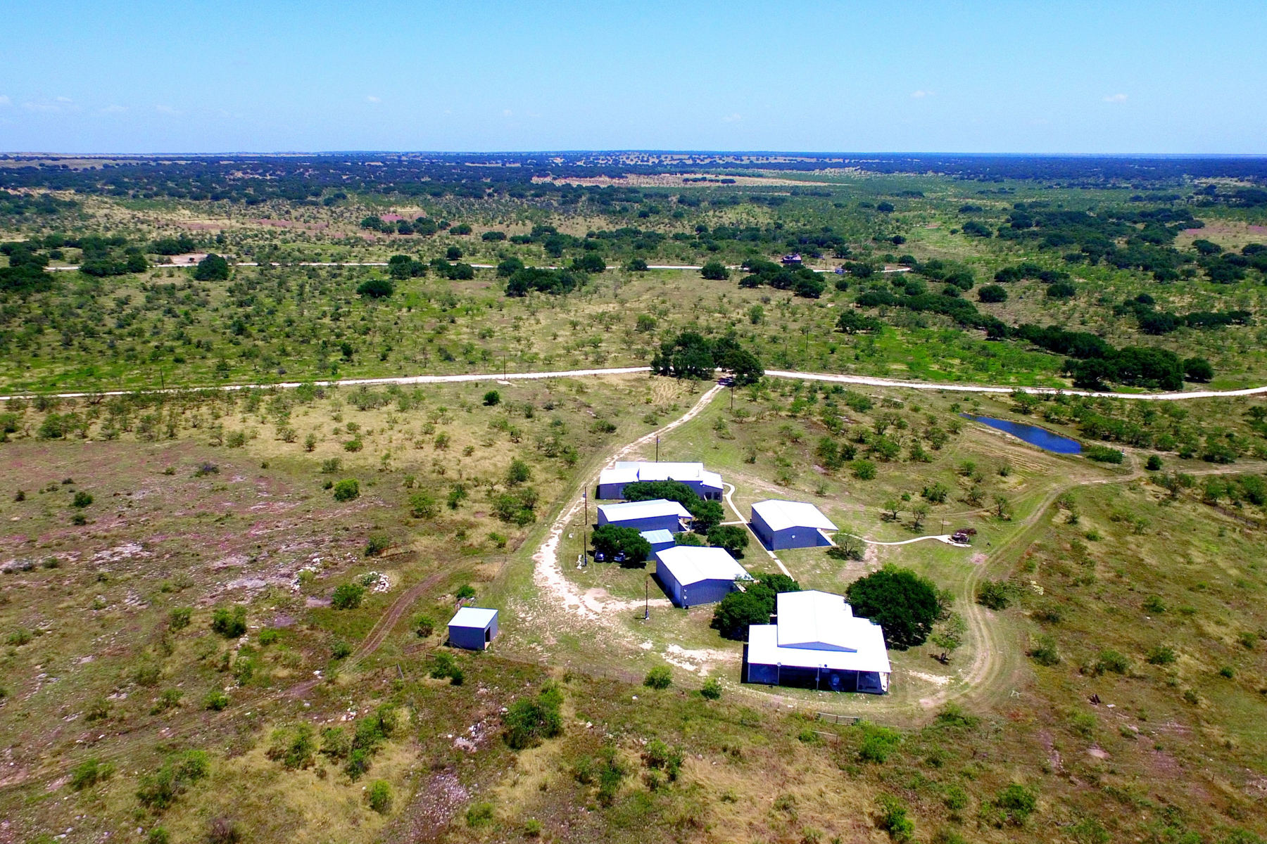 Additional photo for property listing at 924+/- Acres Broken Blade Ranch 23815 Norman Rd Menard, Texas 76859 United States