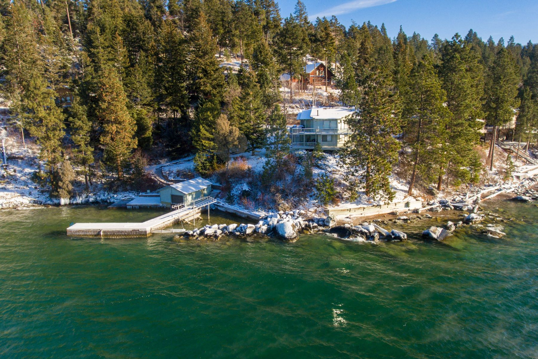 sales property at 33622 Tall Pines Ln , Bigfork, MT 59911
