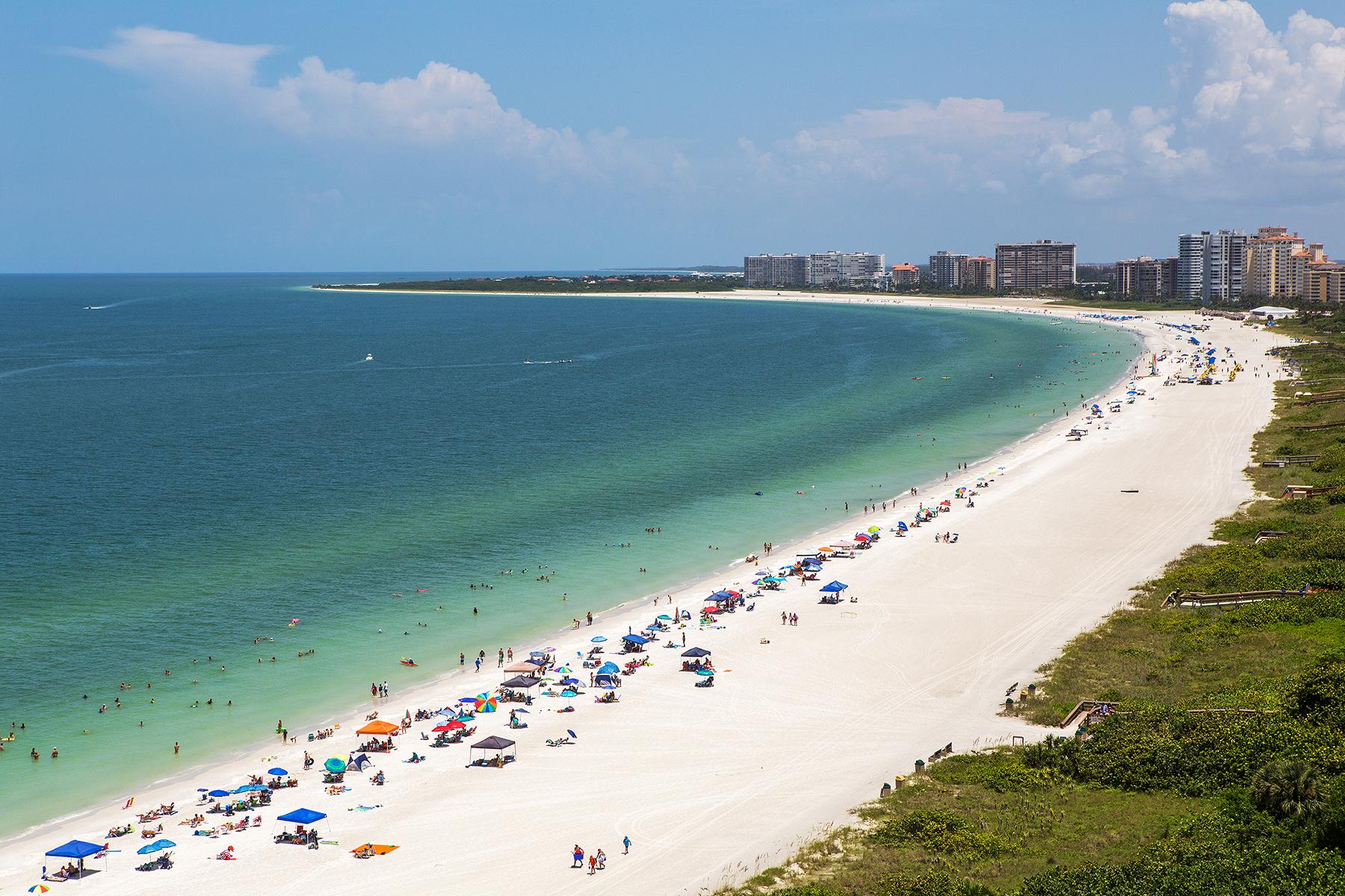 Appartement en copropriété pour l Vente à CAPE MARCO - VERACRUZ 940 Cape Marco Dr 1501 Marco Island, Florida, 34145 États-Unis