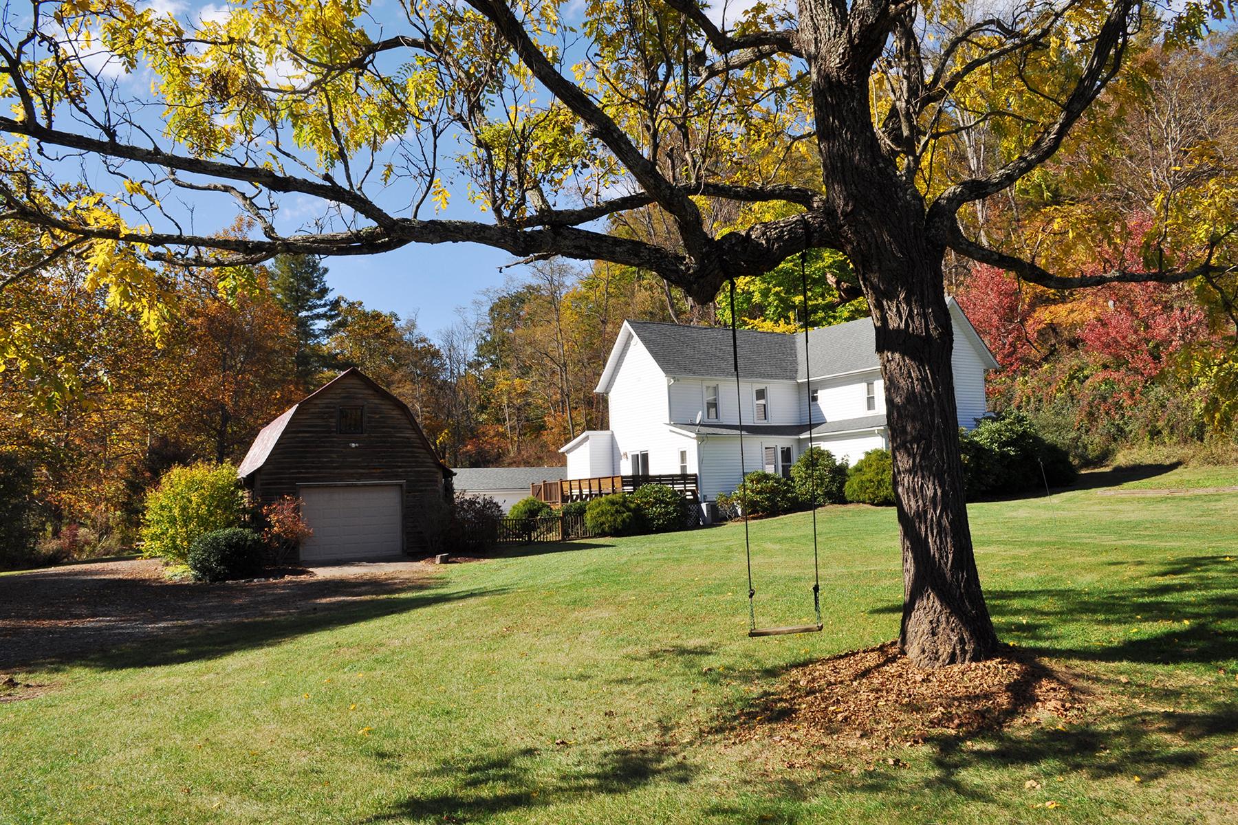 Villa per Vendita alle ore TODD 10688 Nc Hwy. 194 N Todd, Carolina Del Nord, 28684 Stati Uniti
