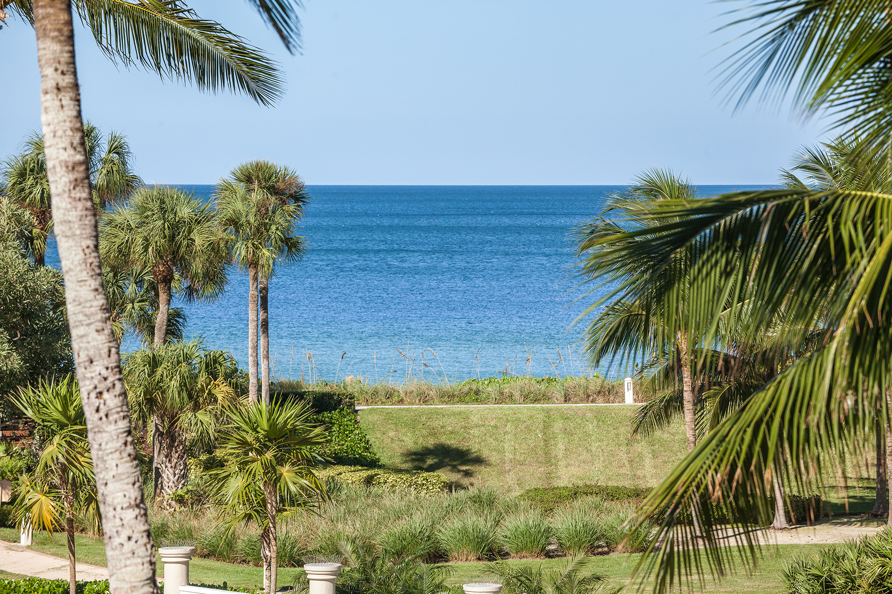 sales property at PARK SHORE - MONACO BEACH CLUB