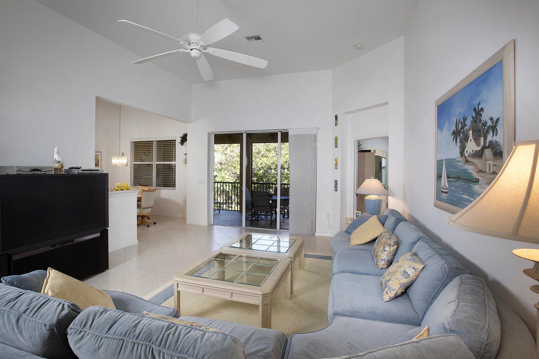 Condominium for Sale at TOSCANA AT VASARI 12259 Toscana Way 202 Bonita Springs, Florida, 34135 United States