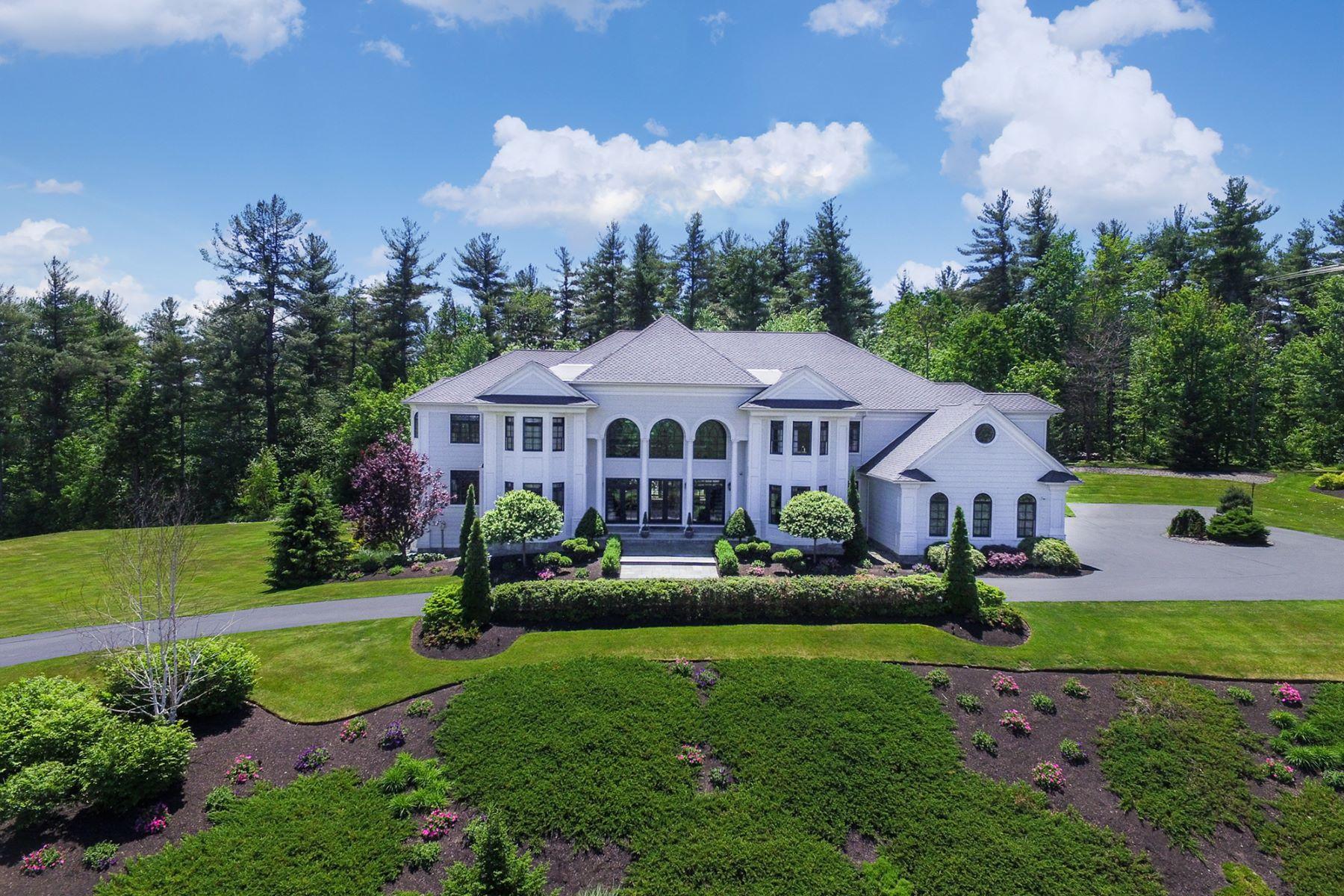 Casa Unifamiliar por un Venta en 20 Burgundy Terrace, Bedford Bedford, Nueva Hampshire 03110 Estados Unidos