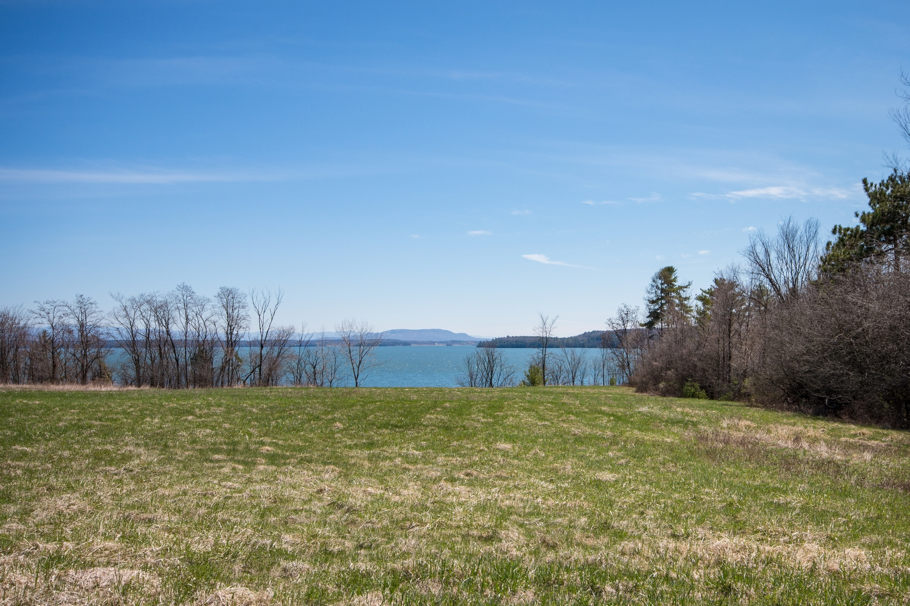 Additional photo for property listing at Lakefront Building Lot xx  Furnace Point Road Westport, New York 12993 United States