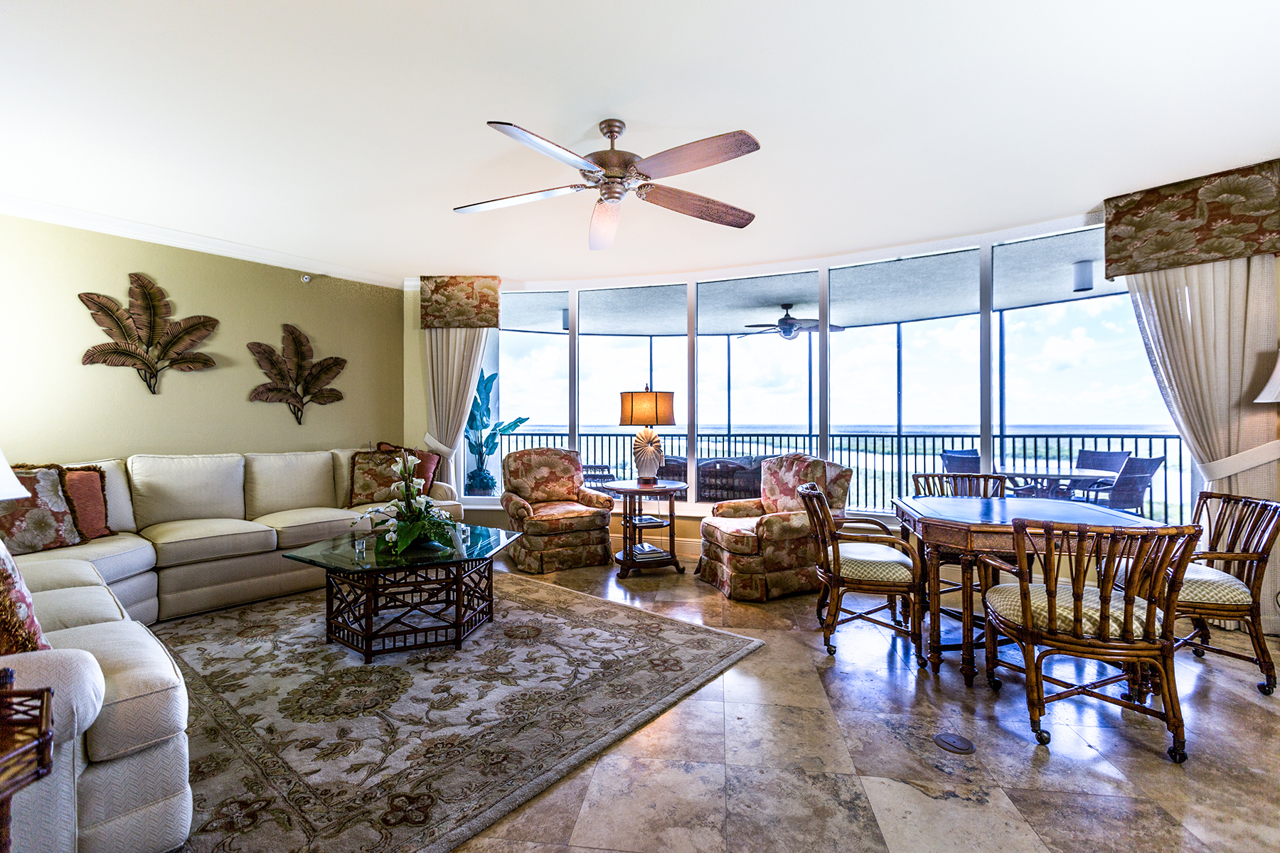 Condominium for Sale at HAMMOCK BAY - LESINA 1050 Borghese Ln 1203 Naples, Florida, 34114 United States