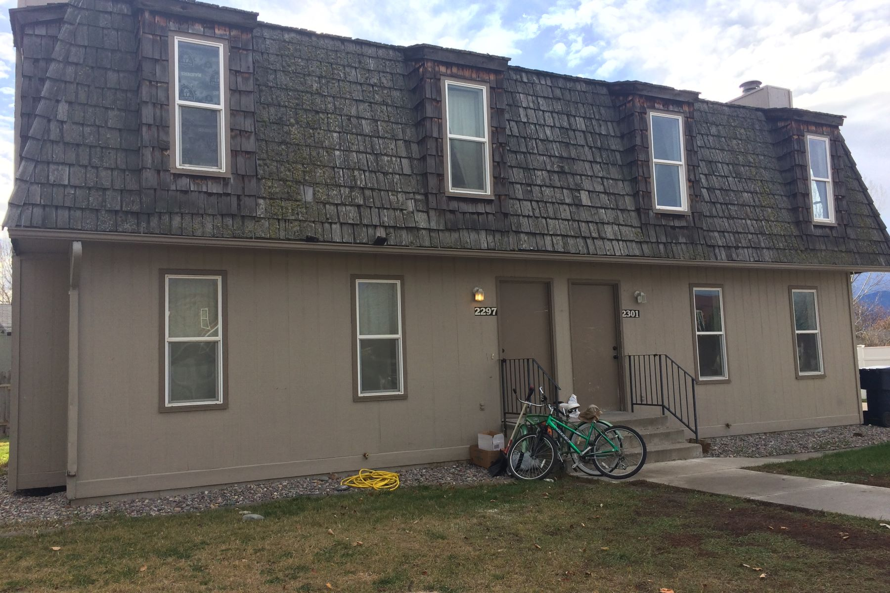 Additional photo for property listing at 2297 Sherwood Lane, Missoula, MT 59801 2297  Sherwood Ln Missoula, Montana 59801 United States