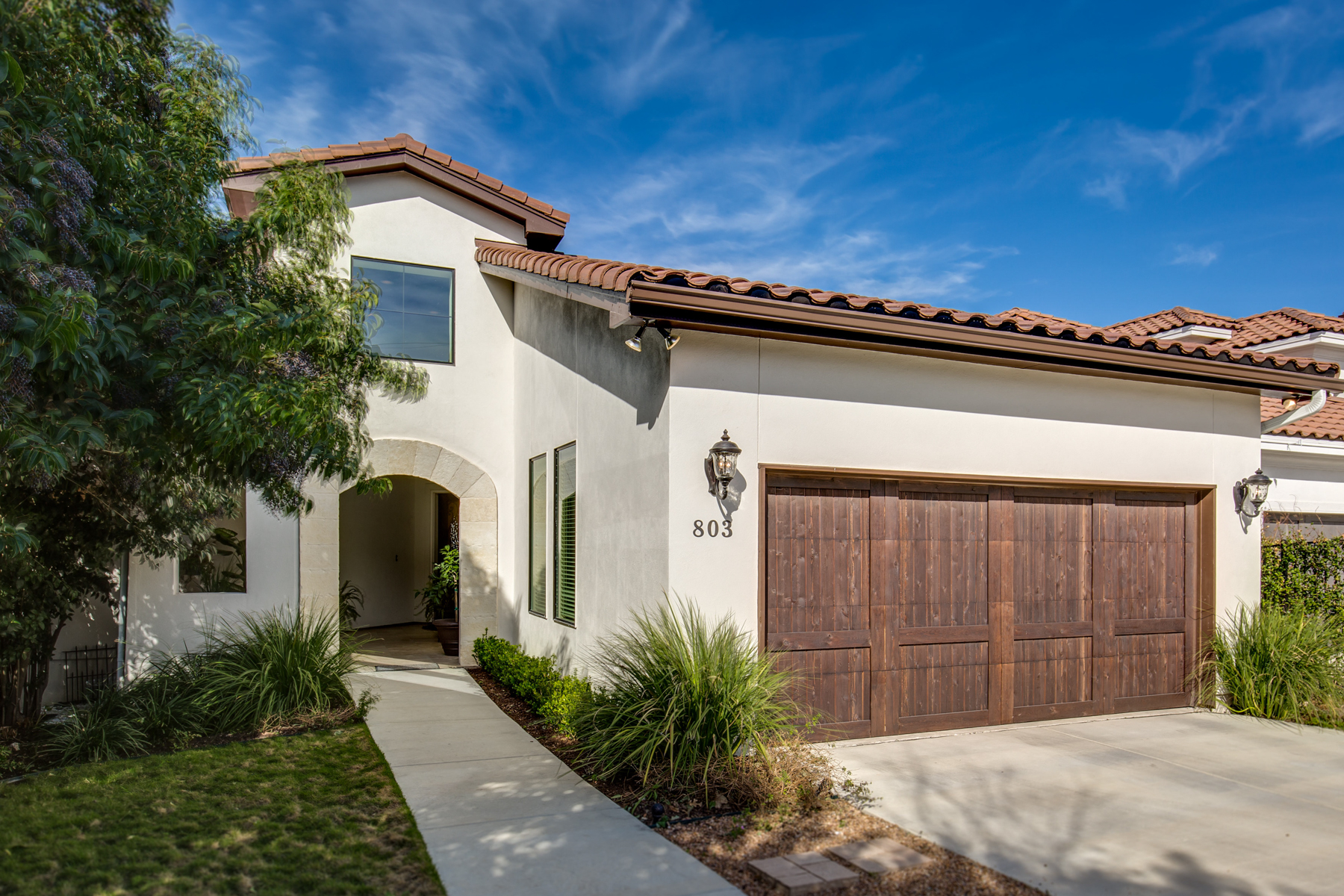 Single Family Home for Sale at Luxury Living in Mahncke Park 803 Austin Rd San Antonio, Texas 78209 United States