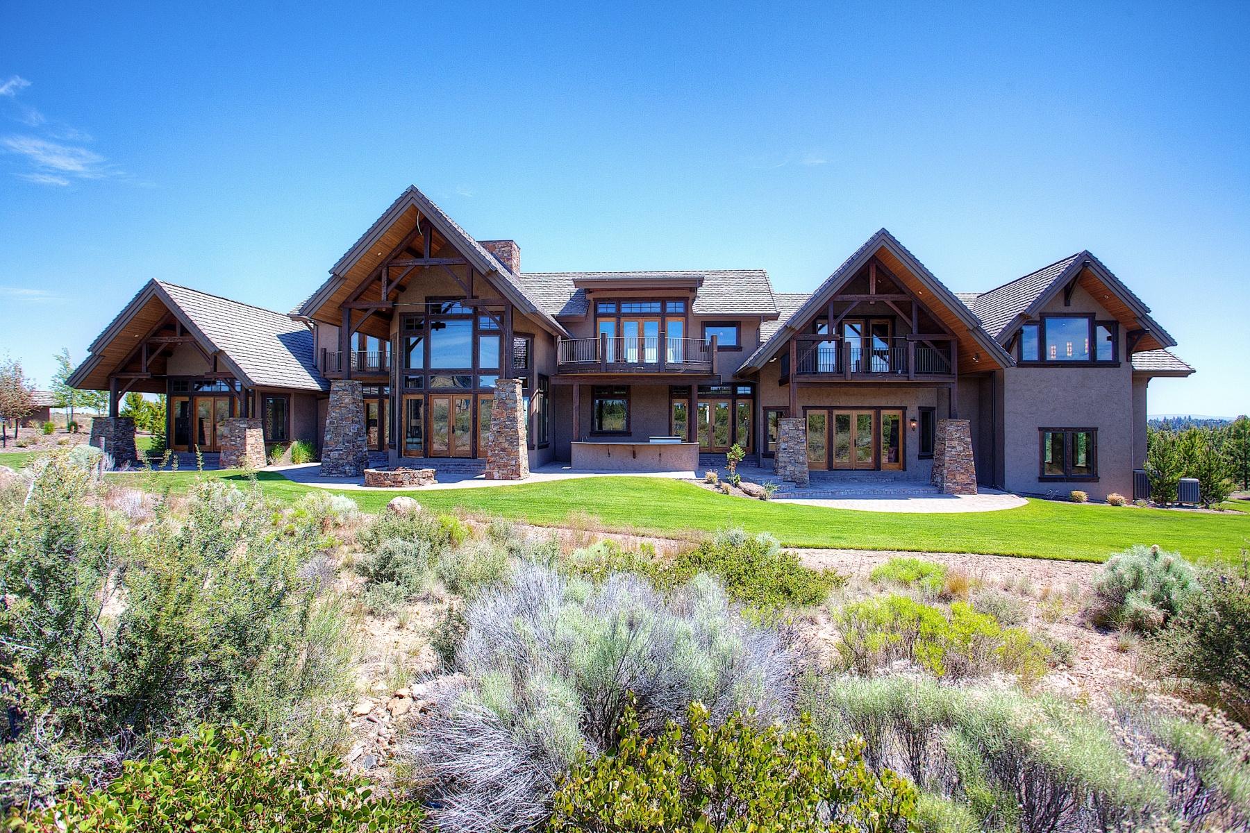 Maison unifamiliale pour l Vente à 61654 Belmore Loop, Bend Bend, Oregon, 97702 États-Unis