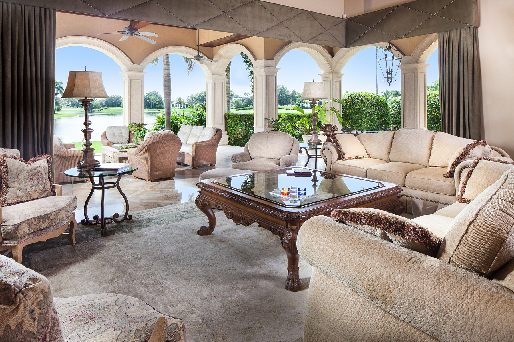 Additional photo for property listing at QUAIL WEST 28921  Cavell,  Naples, Florida 34119 United States