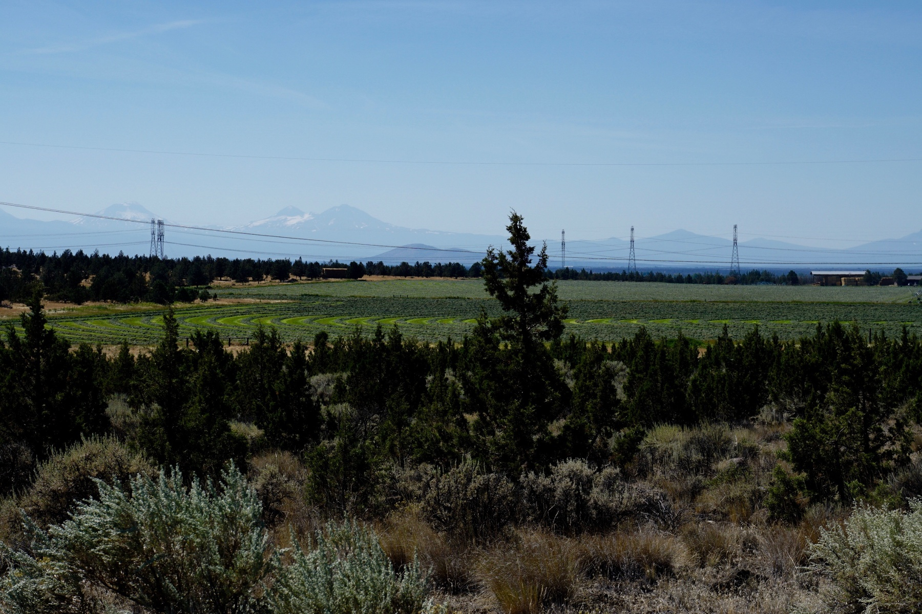 Đất đai vì Bán tại Just Listed in Your Area SW Houston Lake Rd Powell Butte, Oregon, 97753 Hoa Kỳ