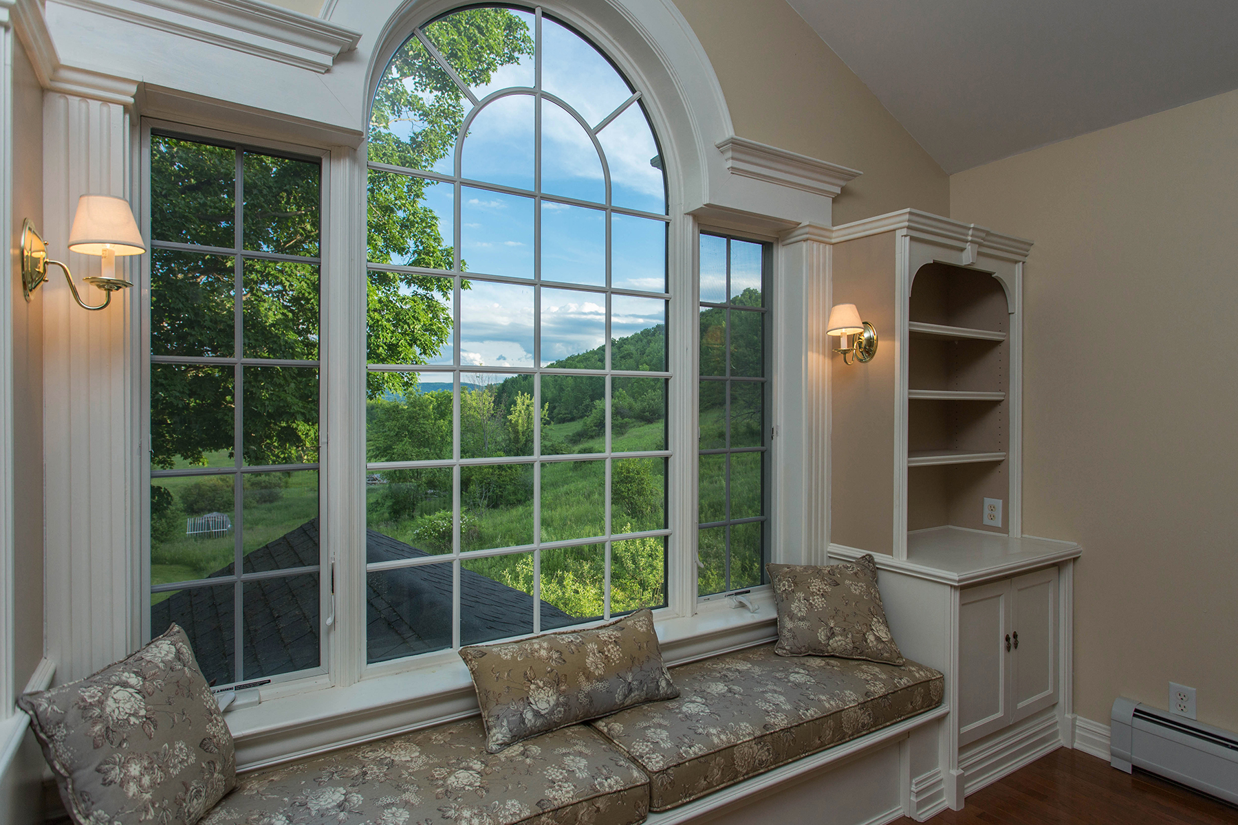 Additional photo for property listing at Magnificent Private Estate 296  Weller Rd Richmondville, New York 12149 United States