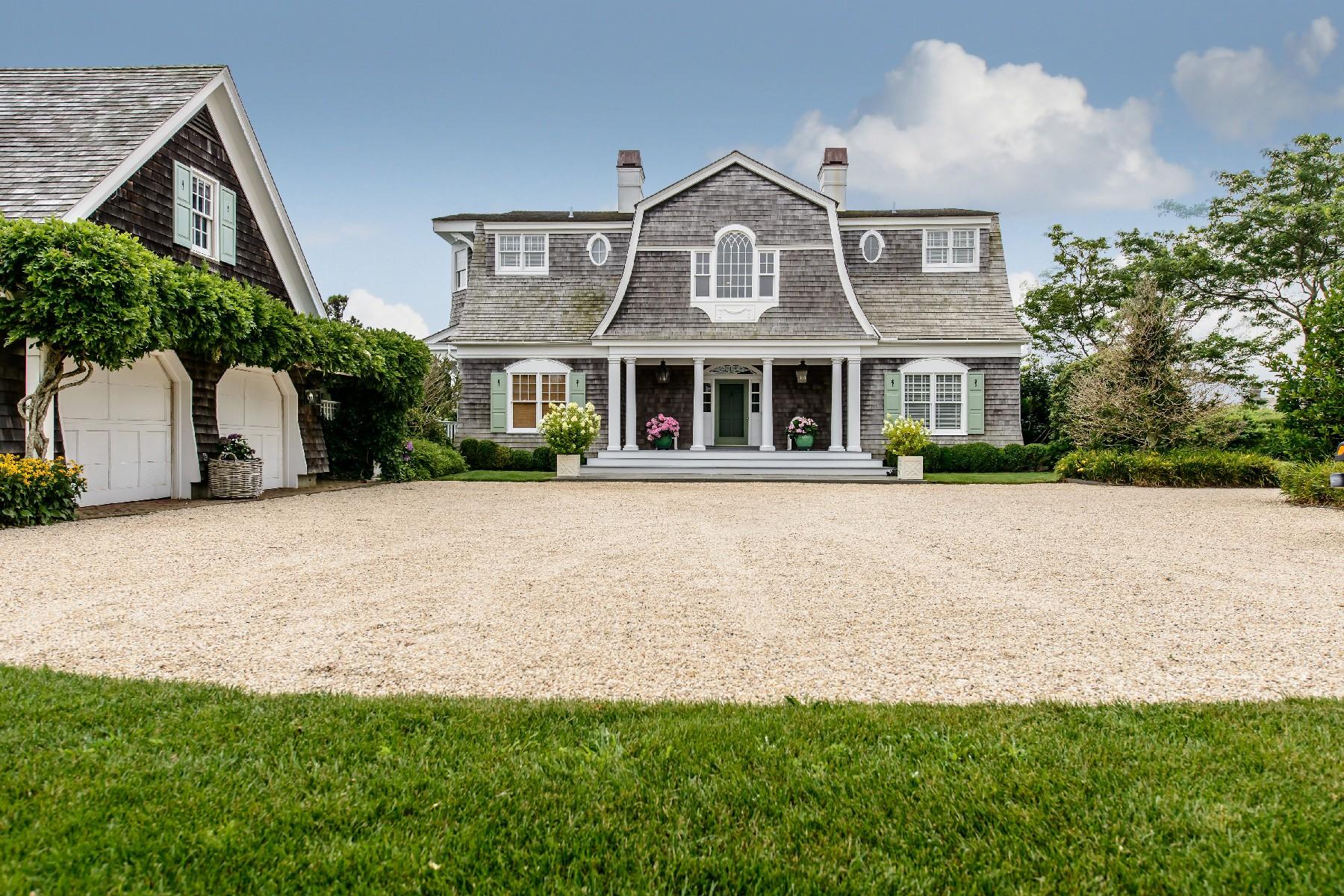 Property For Sale Sagaponack