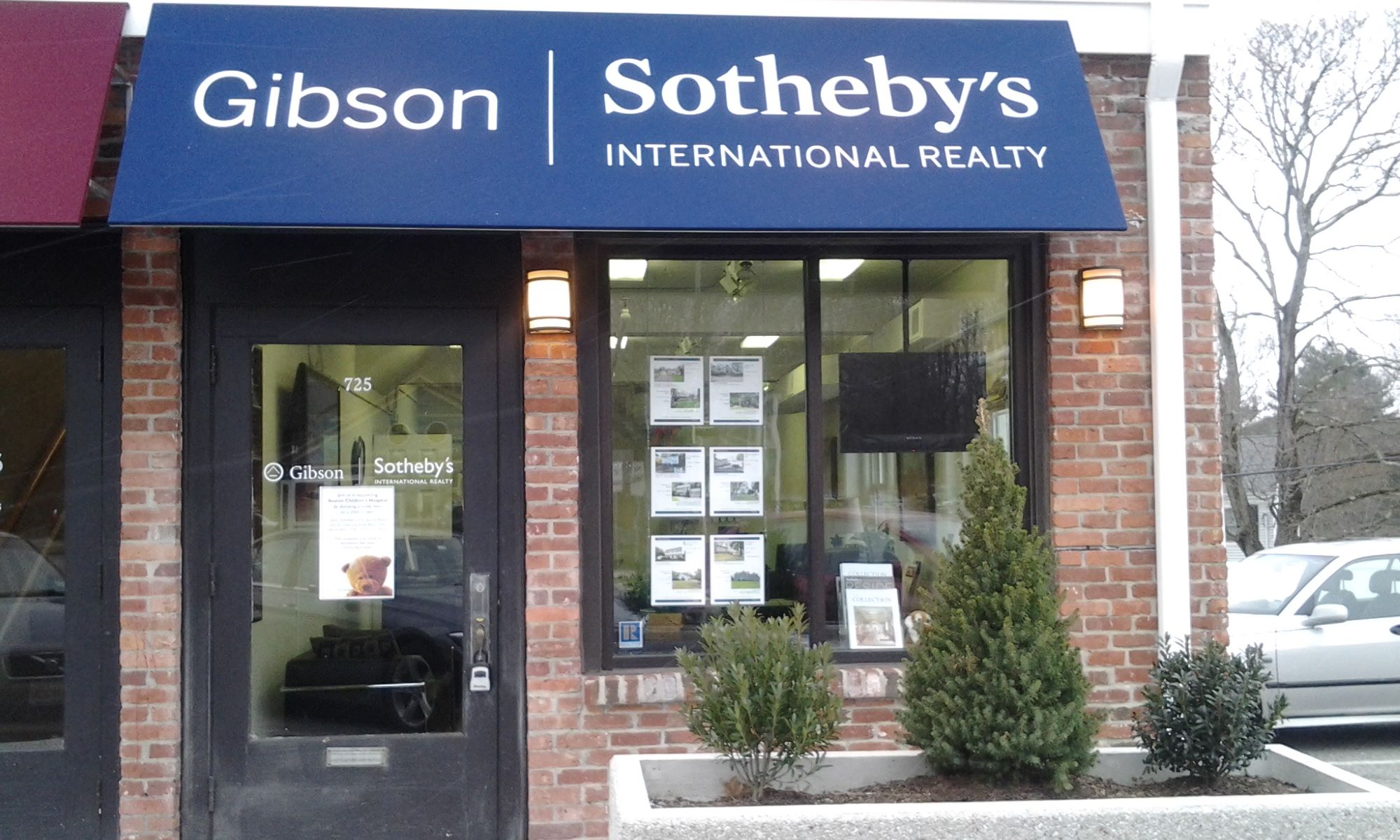 Gibson Sotheby's International Realty - Westwood