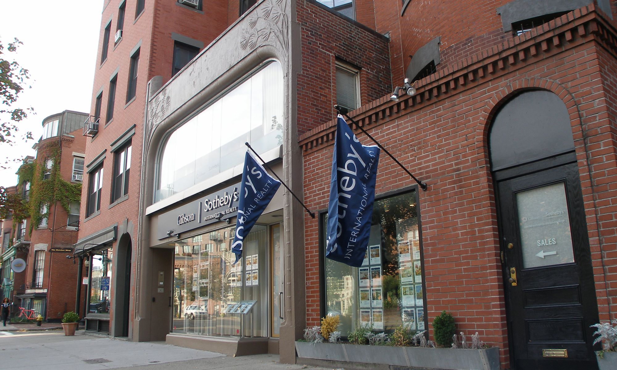 Gibson Sotheby's International Realty - South End