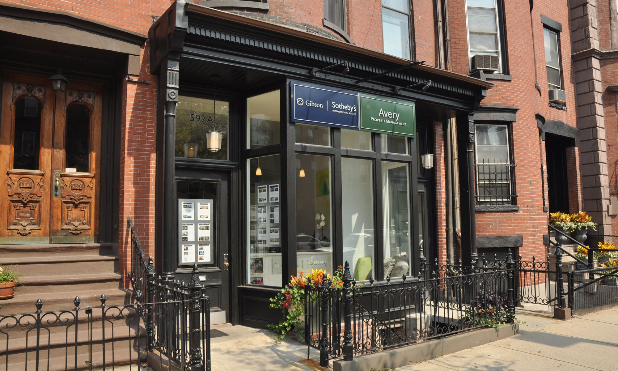 Gibson Sotheby's International Realty - South End Rental Office