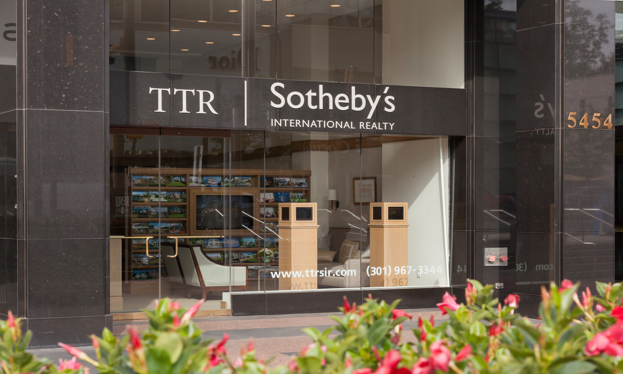 Office TTR Sotheby's International Realty Photo