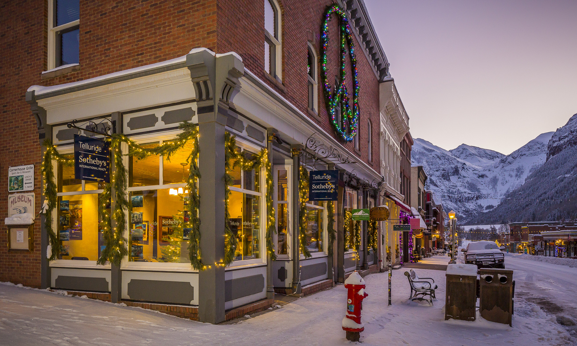 Telluride Sotheby's International Realty