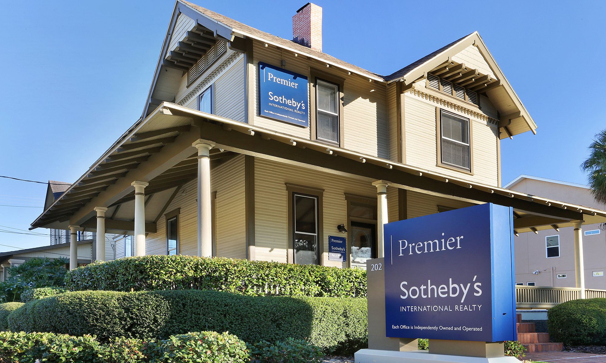 Premier Sotheby's International Realty South Tampa