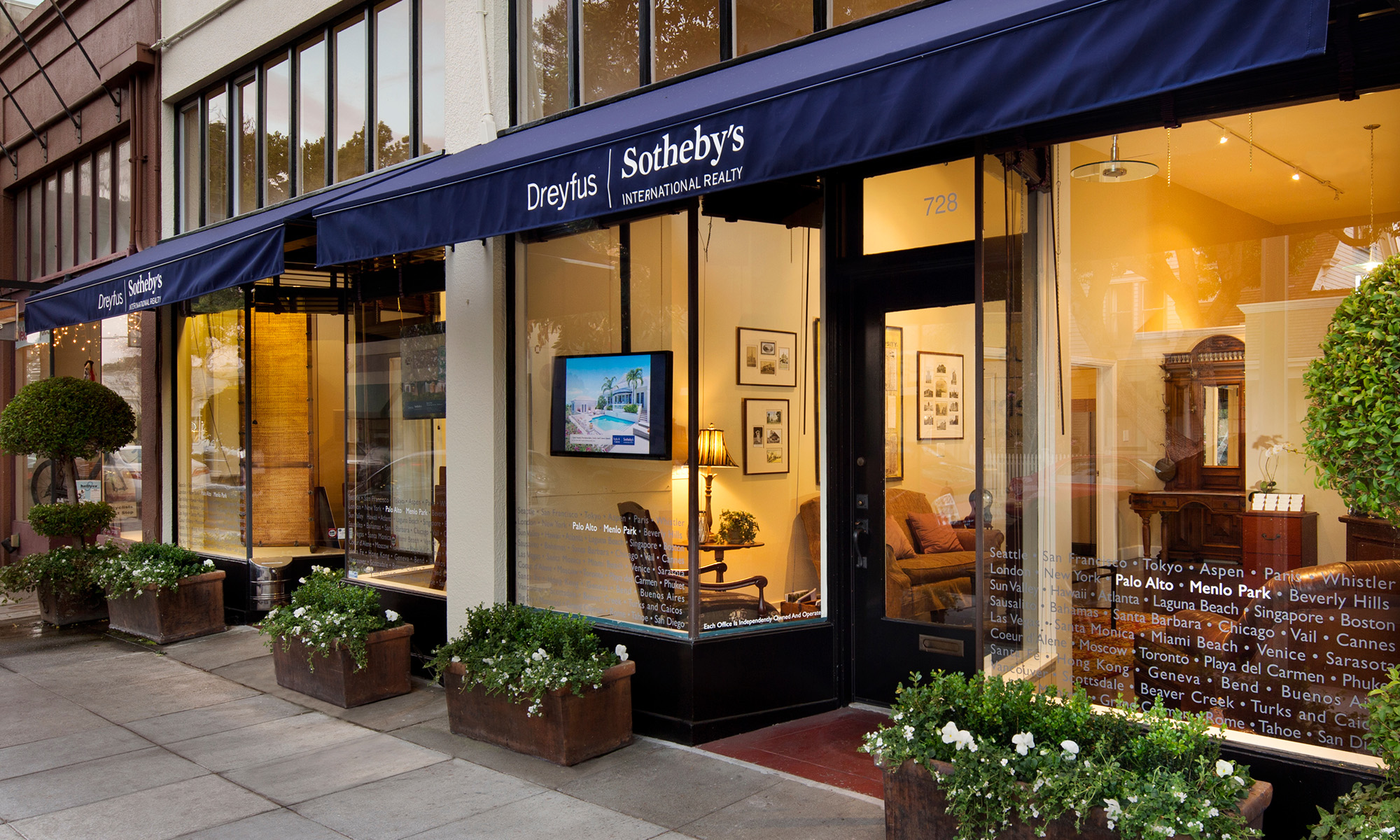 Dreyfus Sotheby's International Realty