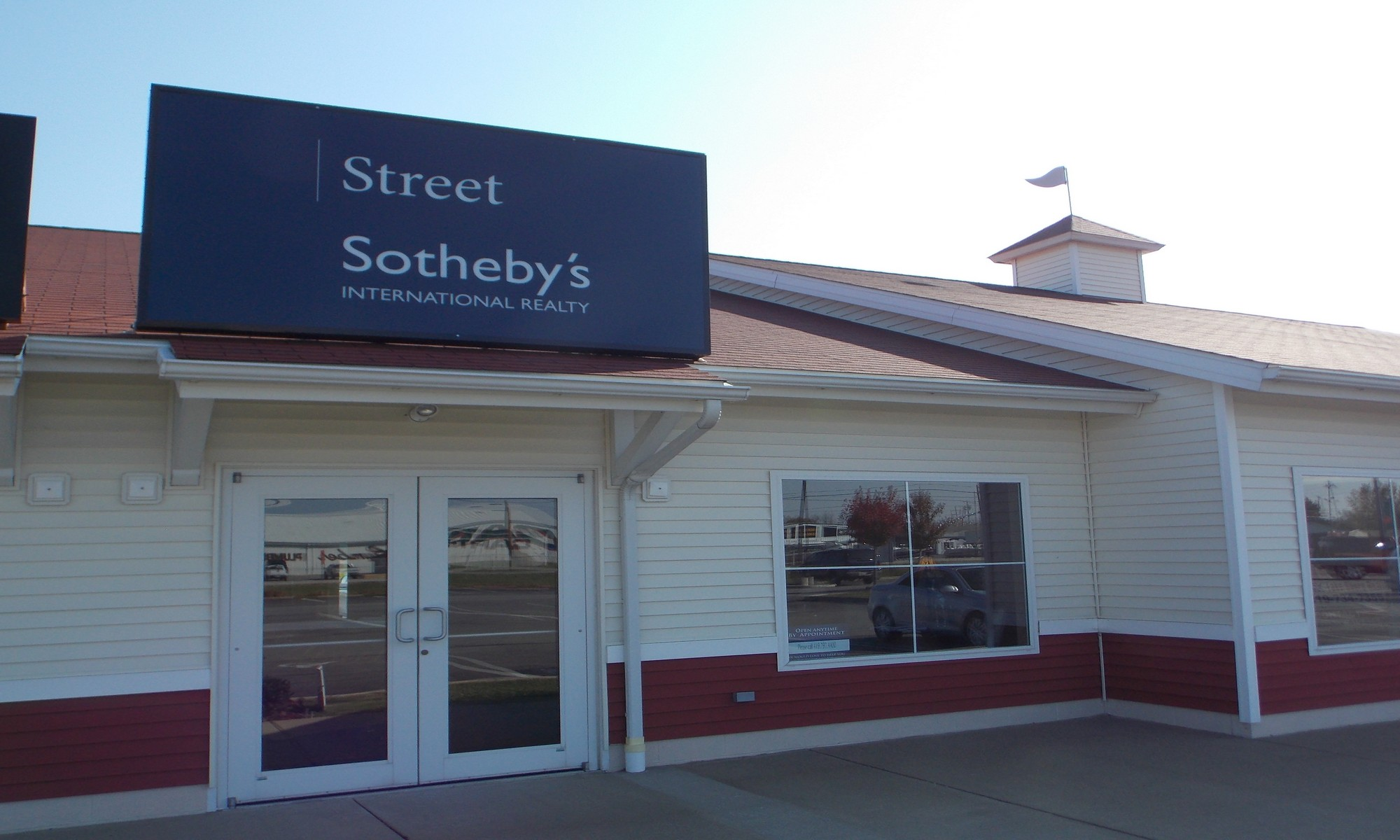 Street Sotheby's International Realty