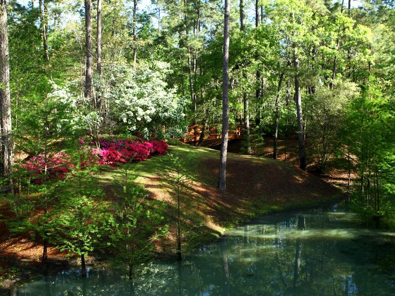 Property Of The Emerald Lake Estate - 185+/- Acres