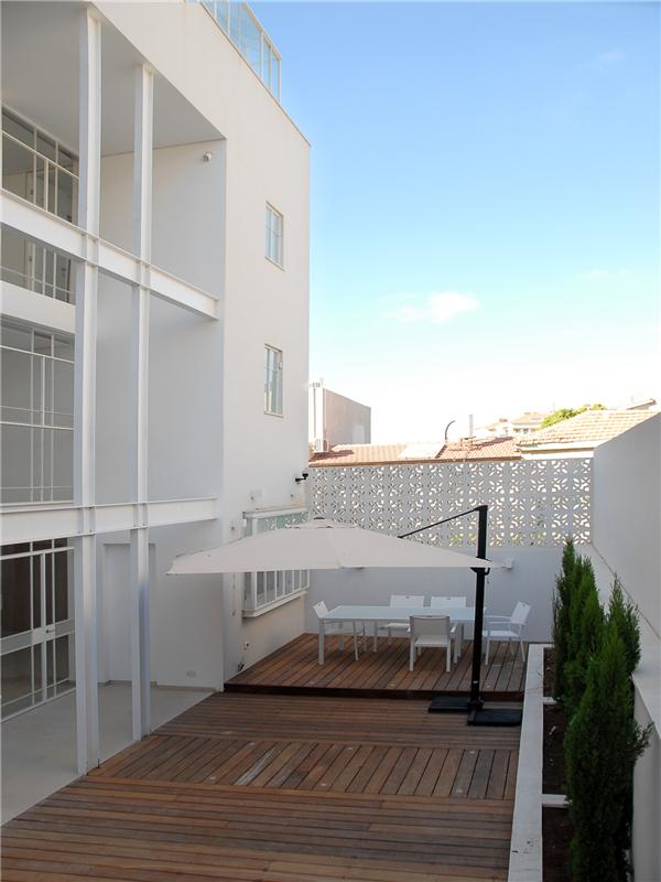 Additional photo for property listing at Contemporary Jaffa Living  Jaffa, Israel 00000 Israel