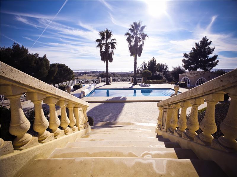 Otros residenciales por un Venta en DOMAINE D'EXCEPTION AVEC VUE SUR LA MER Montpellier, Languedoc-Rosellón 34000 Francia