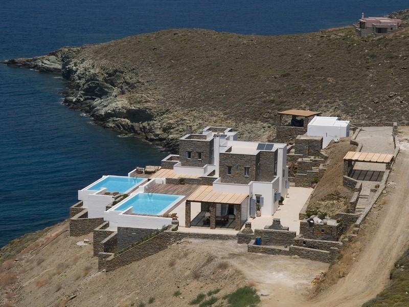 Mehrfamilienhaus für Verkauf beim Villa Kallistrate Otzia Kea, Südliche Ägäis, 84002 Griechenland