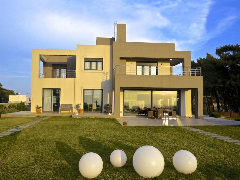 Частный односемейный дом для того Продажа на Green Hills Rhodes, Dodecanese, Aegean Rhodes, Южная Часть Эгейского Моря 85100 Греция