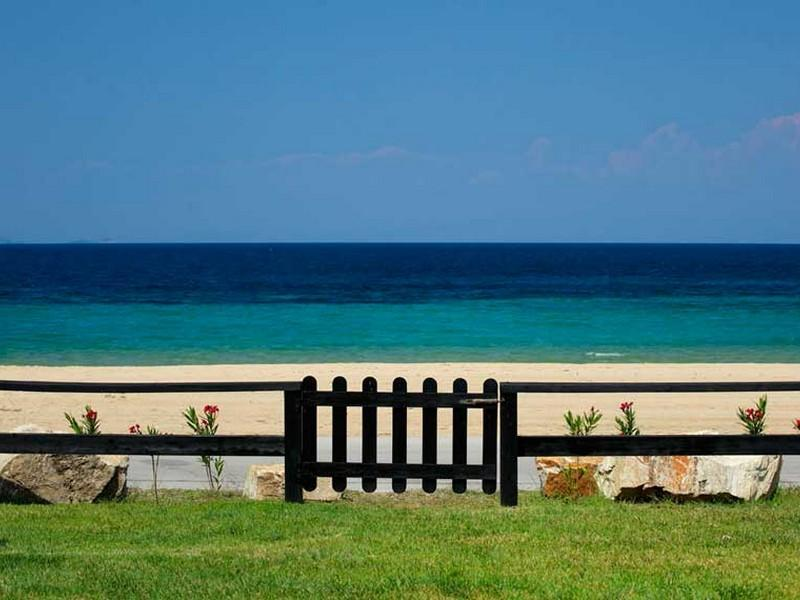Property Of Chalkidiki Beachfront Villas