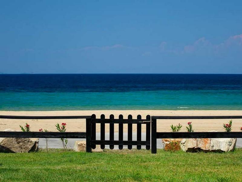 Property Of Chalkidiki Beachfront Villas