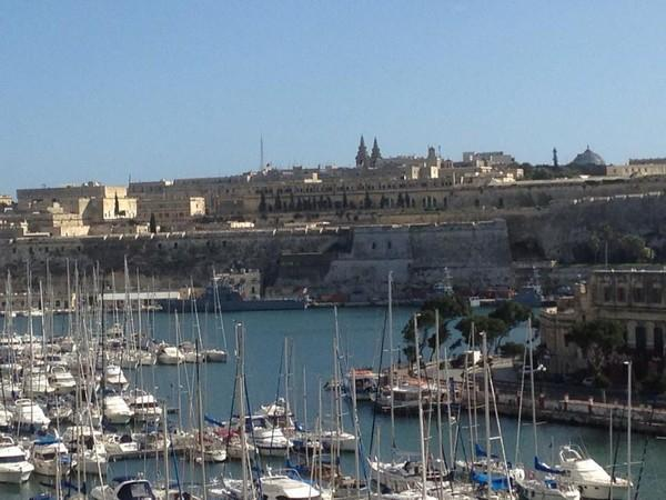 Duplex for Sale at Sky Villa/Duplex Penthouse Ta Xbiex, Sliema Valletta Surroundings TXB 1400 Malta