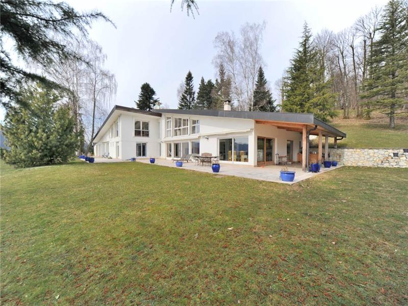 Single Family Home for Sale at Exceptional master house Other Rhone-Alpes, Rhone-Alpes 73410 France