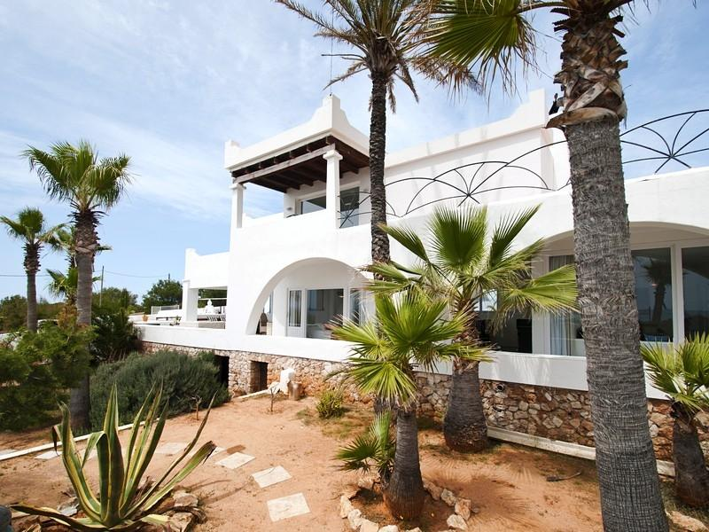 Property Of Design Villa With Views To Es Vedra
