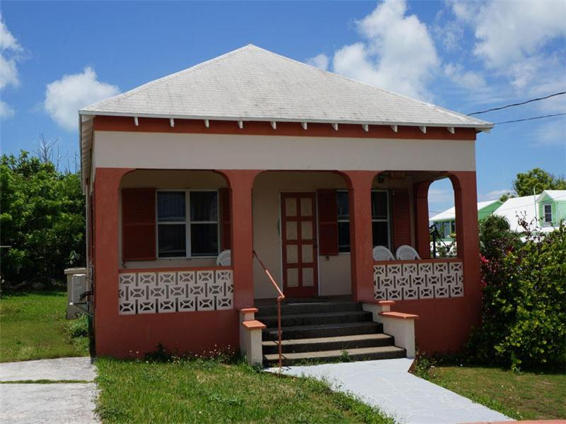 Single Family Home for Sale at 12th Street West Eleuthera, Eleuthera Bahamas