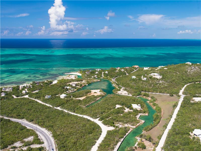 Land for Sale at Canal Dr - Canalfront Lot Thompson Cove, Providenciales TCI BWI Turks And Caicos Islands