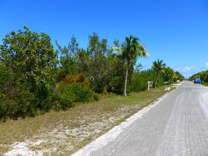 Land for Sale at Dolphin Avenue Leeward, Providenciales TCI BWI Turks And Caicos Islands