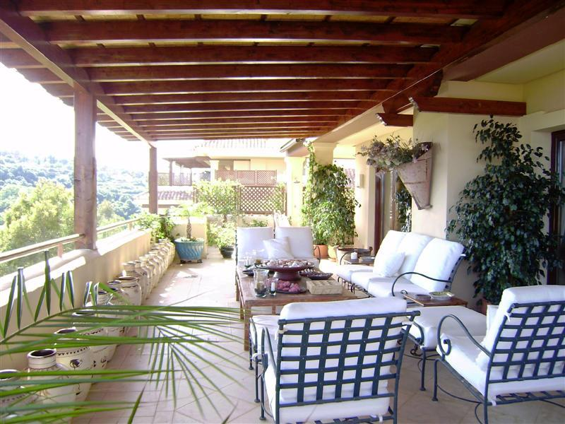 아파트 용 매매 에 Beautiful Duplex Penthouse in one of the most excl Sotogrande, Costa Del Sol, 11310 스페인