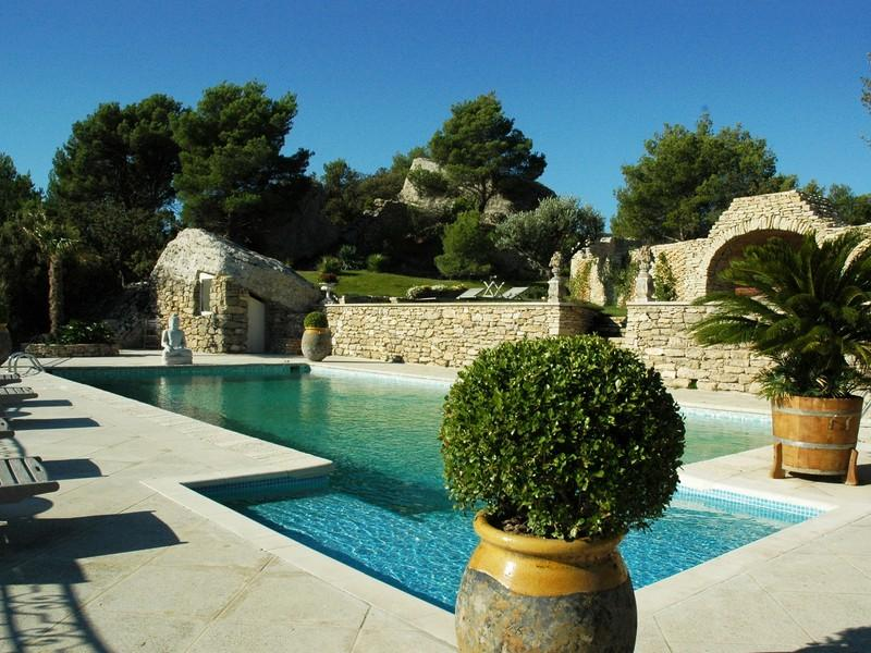 Property Of Character property in Provence