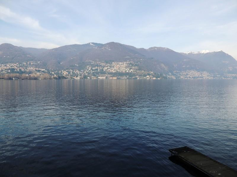 Property Of Majestic liberty villa on Lake Como