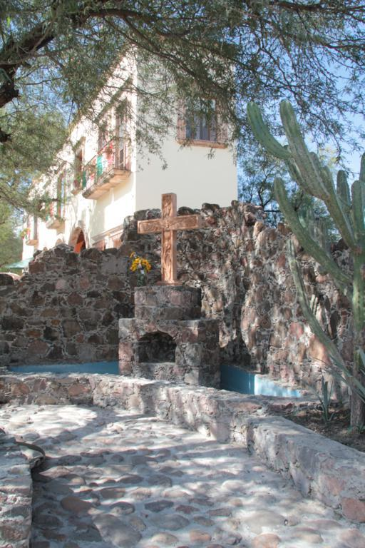Additional photo for property listing at Lote Acuarela  Other Guanajuato, Guanajuato 37769 Mexico